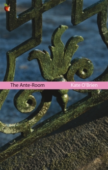 The Ante-Room, Paperback Book