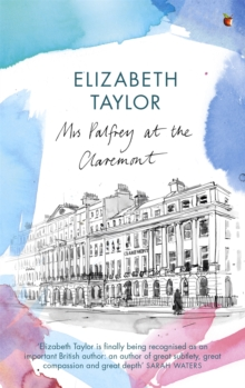 Mrs Palfrey At The Claremont : A Virago Modern Classic, Paperback / softback Book