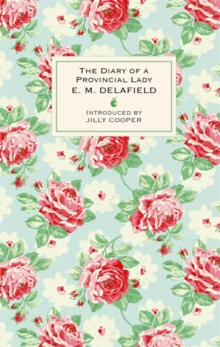 The Diary of a Provincial Lady, Hardback Book