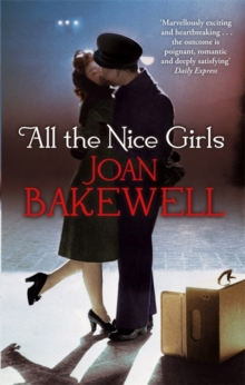 All The Nice Girls, Paperback / softback Book
