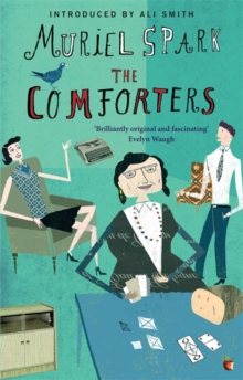 The Comforters, Paperback / softback Book