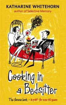 Cooking In A Bedsitter, Paperback / softback Book