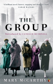 The Group, Paperback / softback Book