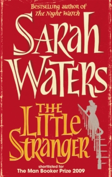 The Little Stranger, Paperback Book