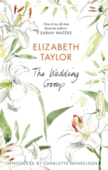 The Wedding Group, Paperback Book