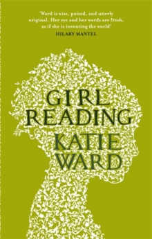 Girl Reading, Paperback / softback Book