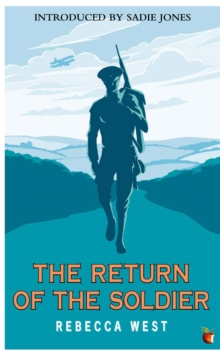 The Return Of The Soldier, Paperback / softback Book