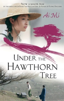 Under The Hawthorn Tree, Paperback Book