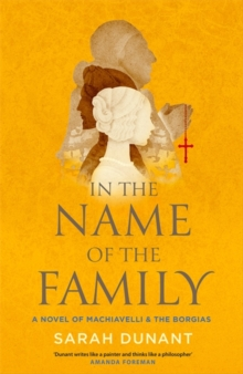 In The Name of the Family, Hardback Book