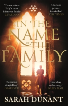 In The Name of the Family : A Times Best Historical Fiction of the Year Book, Paperback Book