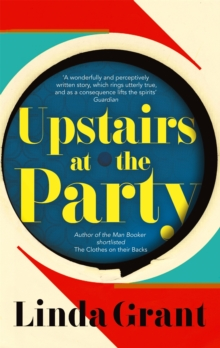 Upstairs at the Party, Paperback / softback Book