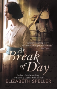 At Break of Day, Paperback Book