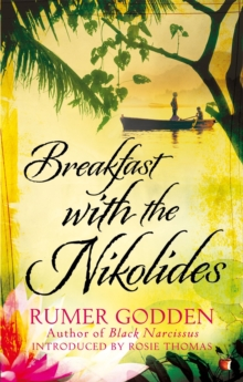 Breakfast with the Nikolides : A Virago Modern Classic, Paperback Book