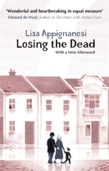 Losing the Dead, Paperback / softback Book