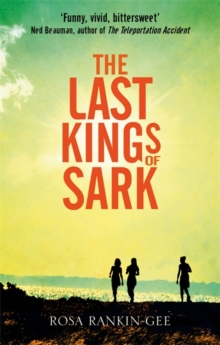 The Last Kings of Sark, Paperback Book