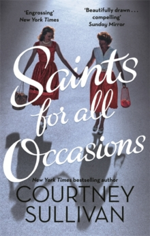 Saints for all Occasions, Paperback Book