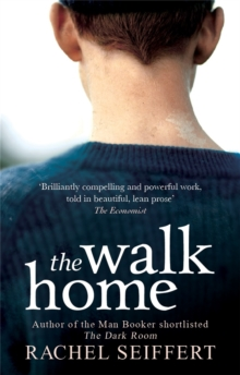 The Walk Home, Paperback Book