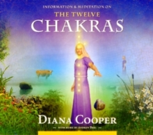 The Twelve Chakras, CD-Audio Book