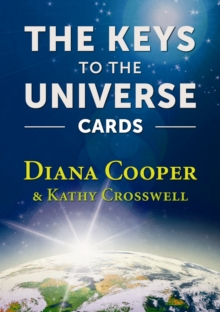 The Keys to the Universe Cards, Cards Book