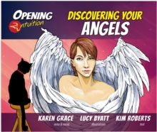 Discovering Your Angels, CD-Audio Book