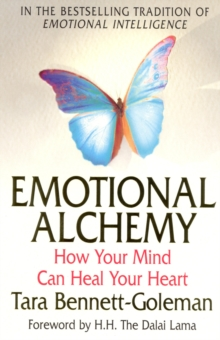 Emotional Alchemy, Paperback Book