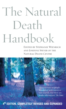 The Natural Death Handbook, Paperback Book