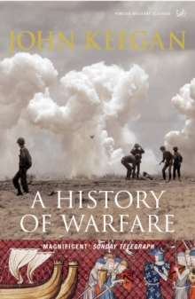 A History Of Warfare, Paperback / softback Book