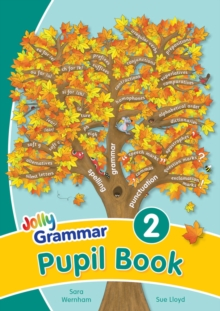 Grammar 2 Pupil Book : In Precursive Letters (British English edition), Paperback / softback Book