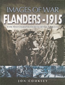 Flanders 1915 (Images of War Series), Paperback / softback Book