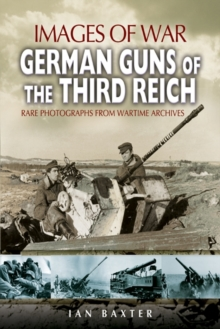 German Guns of the Third Reich, Paperback Book