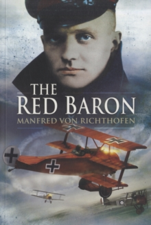 The Red Baron, Paperback Book