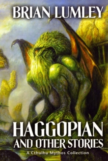 Haggopian and Other Tales : v. 2, Paperback Book