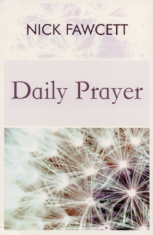 Daily Prayer : Time with God, Paperback Book
