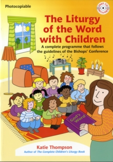 LITURGY OF THE WORD WITH CHILDREN,  Book