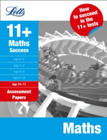 Maths Age 10-11 : Assessment Papers, Paperback Book