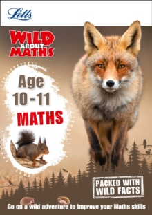 Maths Age 10-11, Paperback / softback Book