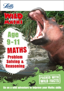 Maths - Problem Solving & Reasoning Age 9-11, Paperback / softback Book