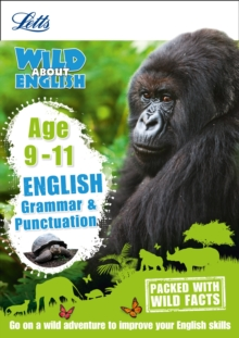 English - Grammar & Punctuation Age 9-11, Paperback / softback Book