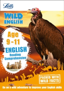 English - Reading Comprehension Age 9-11, Paperback Book