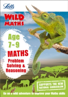 Maths - Problem Solving & Reasoning Age 7-9, Paperback Book