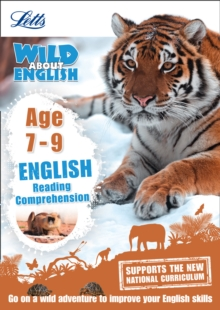 English - Reading Comprehension Age 7-9, Paperback Book