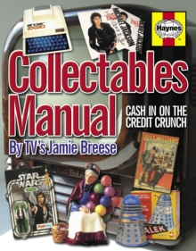 Collectables Manual : Cash in on the Credit Crunch, Hardback Book