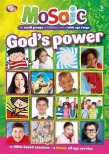 God's Power, Paperback Book