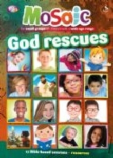 God Rescues, Paperback Book