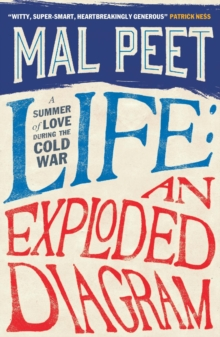 Life: An Exploded Diagram, Paperback / softback Book