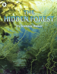 The Hidden Forest, Paperback Book