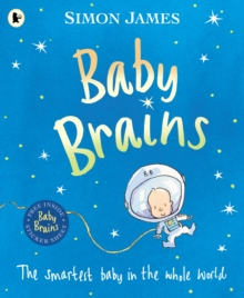 Baby Brains, Paperback Book