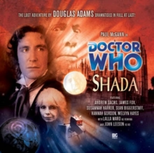 Shada, CD-Audio Book