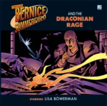 The Draconian Rage, CD-Audio Book