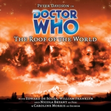The Roof of the World, CD-Audio Book